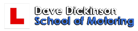 Dave Dickinson School of Motoring logo